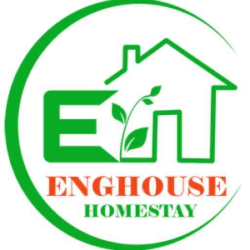 Enghouse Homestay Tiếng Anh số 1 Việt Nam