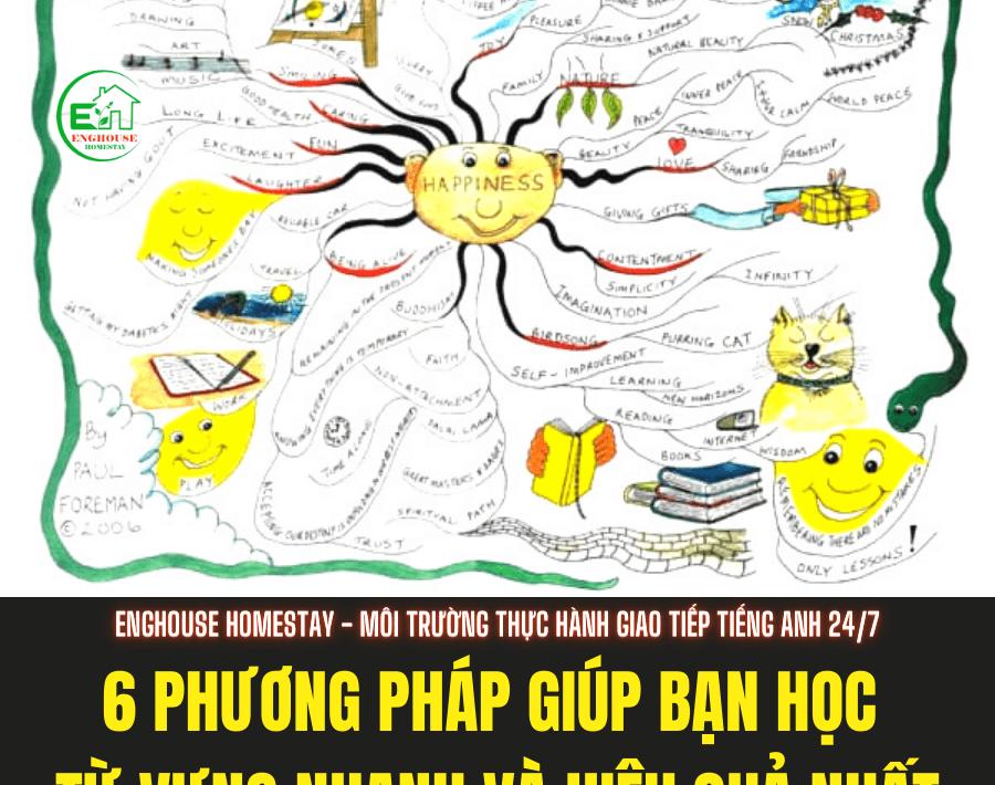 6 phuong phap hoc tu vung