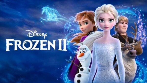 Frozen-hoc-tieng-anh