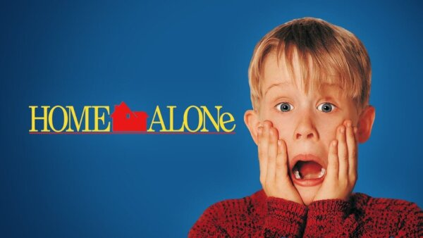 Home-Alone-hoc-tieng-anh